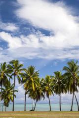Cook Islands, Aitutaki Atoll, Lagoon