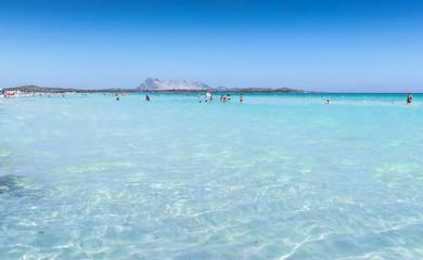Spiaggia della Cinta a San Teodoro - Sardegna