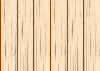 Texture of a wooden background. Vector illustration.