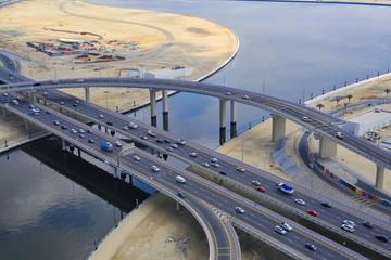 Al Khail Interchange