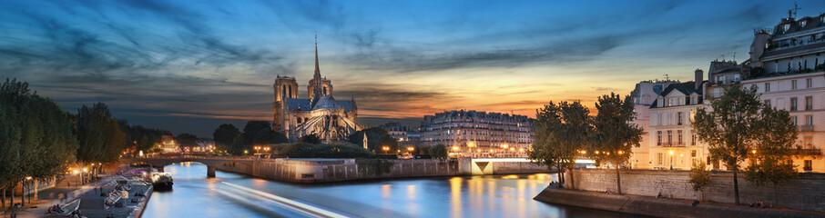 Notre Dame de Paris, France Wall mural
