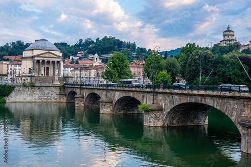 Ponte Vittorio Emanuele I Torino