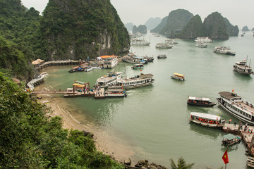 Travel and Tourism in Vietnam