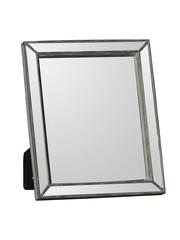 Cadre déco miroir