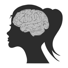 cervello donna