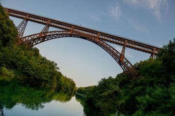 paderno d'adda bridge