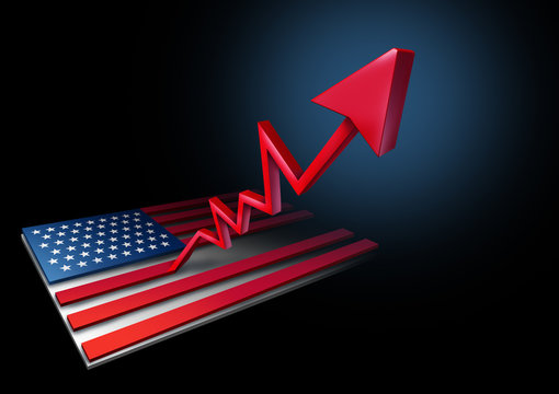GDP United States Growth Rate