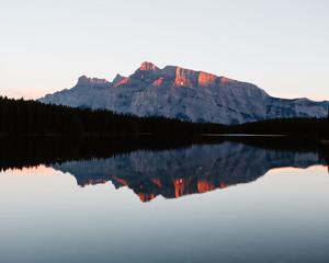 Two Jack Lake, Canada