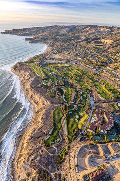Trump National Golf Club of Los Angeles, California, USA