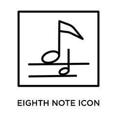 Eighth Note photos, royalty-free images, graphics, vectors
