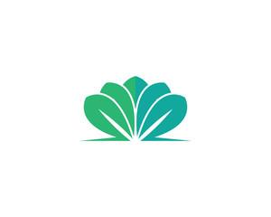 Ecology symbol illustration