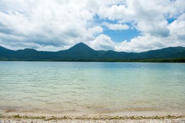 宇曽利山湖
