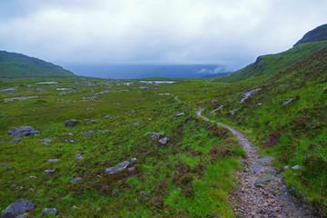 Torridon, Northwest Highlands of Scotland