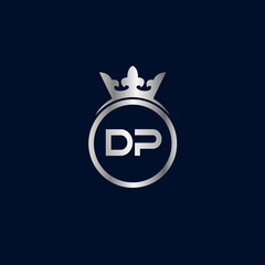 Dp Letters Logo Font Photos Royalty Free Images Graphics Vectors