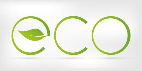 Ecologia con foglia