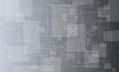 背景 デジタル ライン