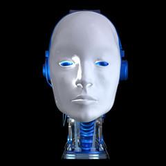 artificial robot