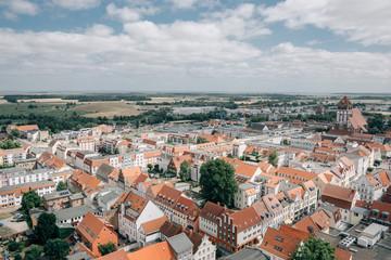 Greifswald Panorama