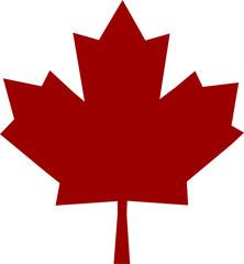 Maple Leaf of Canada