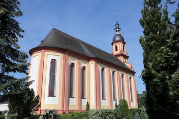 Kirche St. Paulin in Trier