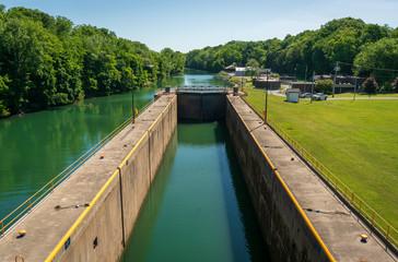 Seneca - Cayuga Canal