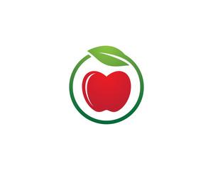 Apple symbol illustration