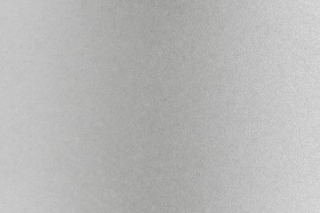 White rough steel plate texture, abstract background