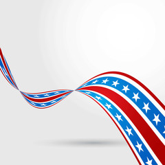 USA Indpendence day design vector