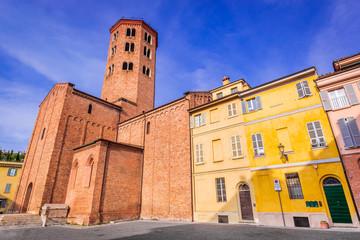 Fotomurales - Piacenza, Italy