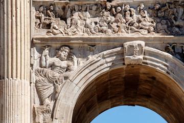 Roma, Arco di Trionfo