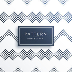 abstract cross line pattern background