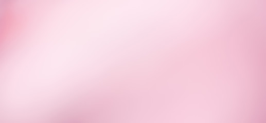 Clean soft Pink background