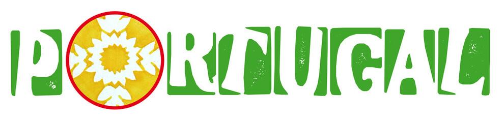portugal palabra nombre azulejo 1