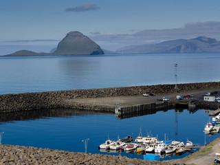 Färöer Inseln, Streymoy , Gamlarætt