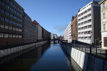 Berlin  Spree Sightseeing Tour