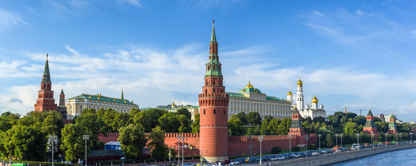 View of the Kremlin Fototapete