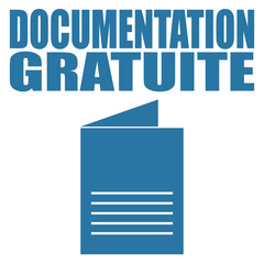 Logo documentation gratuite.