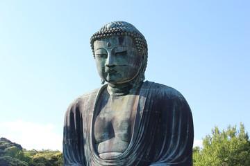 鎌倉大仏/鎌倉大仏殿高徳院