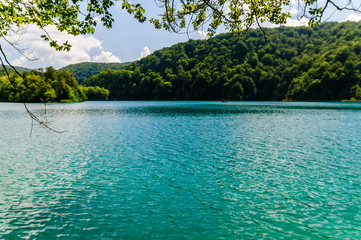 Croatia, Plitvička Jezera