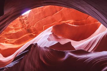 Poster Canyon Antelope Canyon