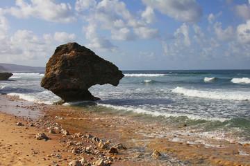 Bathseba beach
