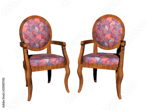 Antike Polster Antike mit Stühle Stühle mit Polster Antike H92YbEWDeI