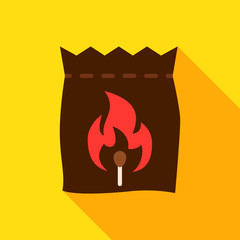 Bag of Coal Object Icon