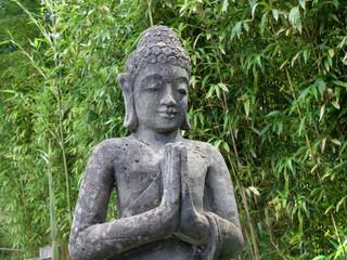 Bouddha en réflexion