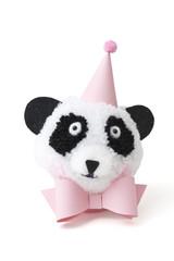 Pompon Pandabär