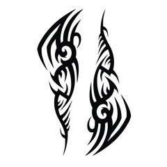 tribal tattoo ideas