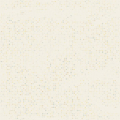 Vector seamless background with polka dot pattern.
