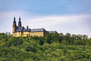 Kloster Banz bei Lichtenfels