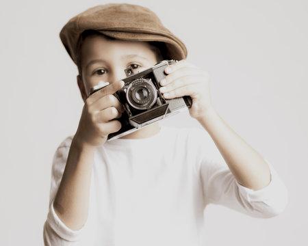 Malachi Camera