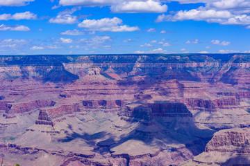Yaki Point at South Rim of Grand Canyon National Park, Arizona, USA